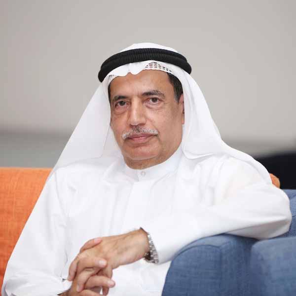 Omran Sultan Abdullah Al Owais
